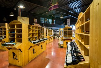 Boutique Caves Maurin